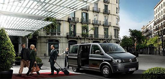 Hotel Transfers